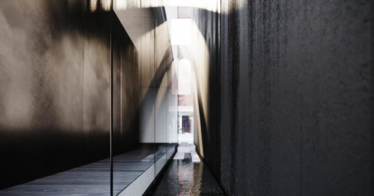 Magazine Street Residence - The Boundary