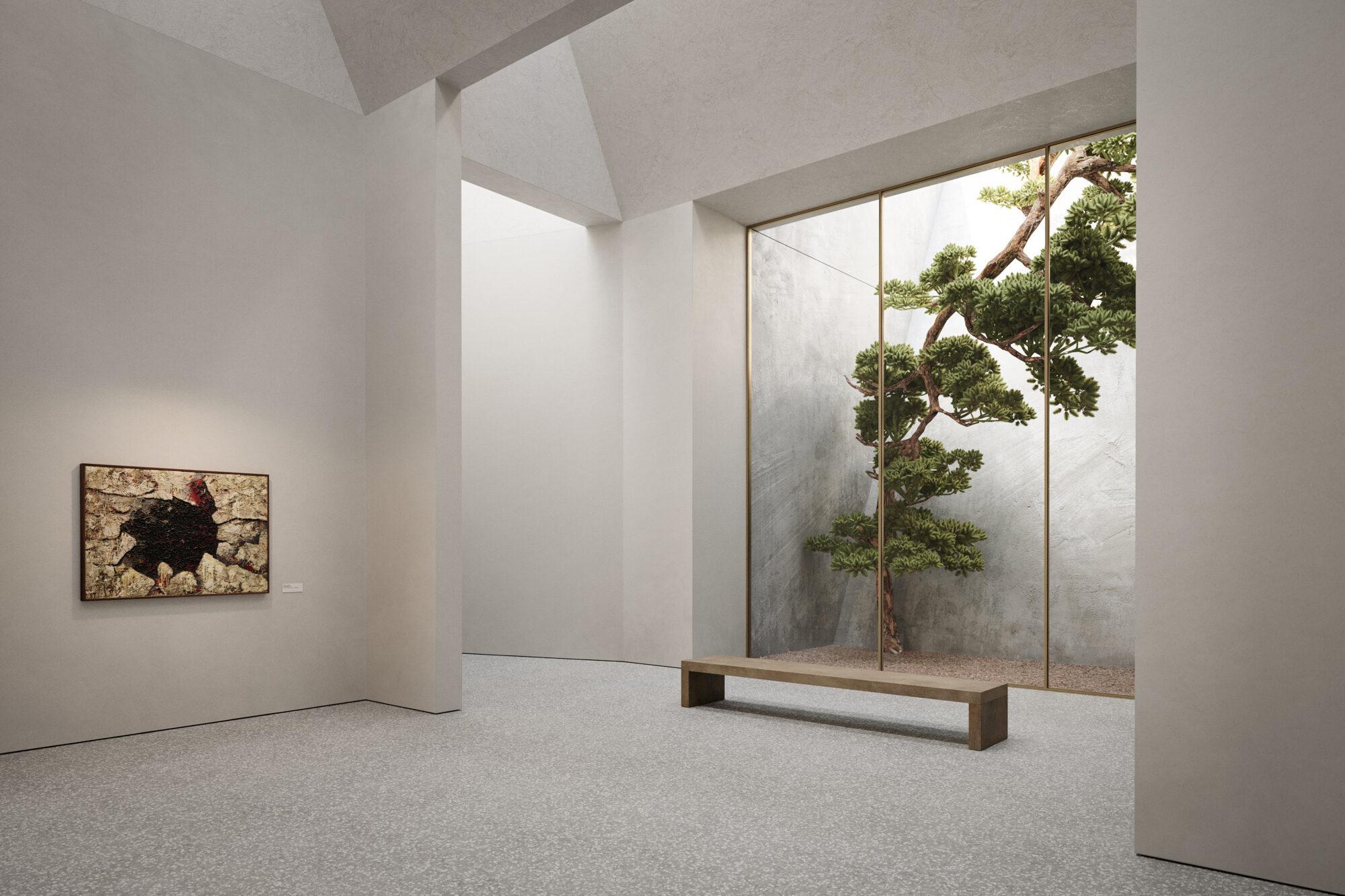 Anne Moma Virtual Gallery