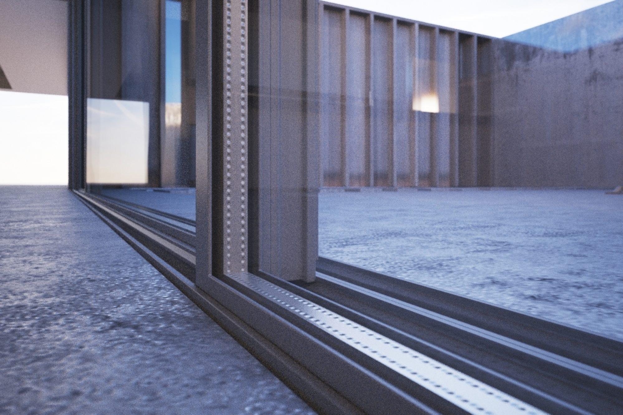 Carey House Tutorial 04 - Texturing