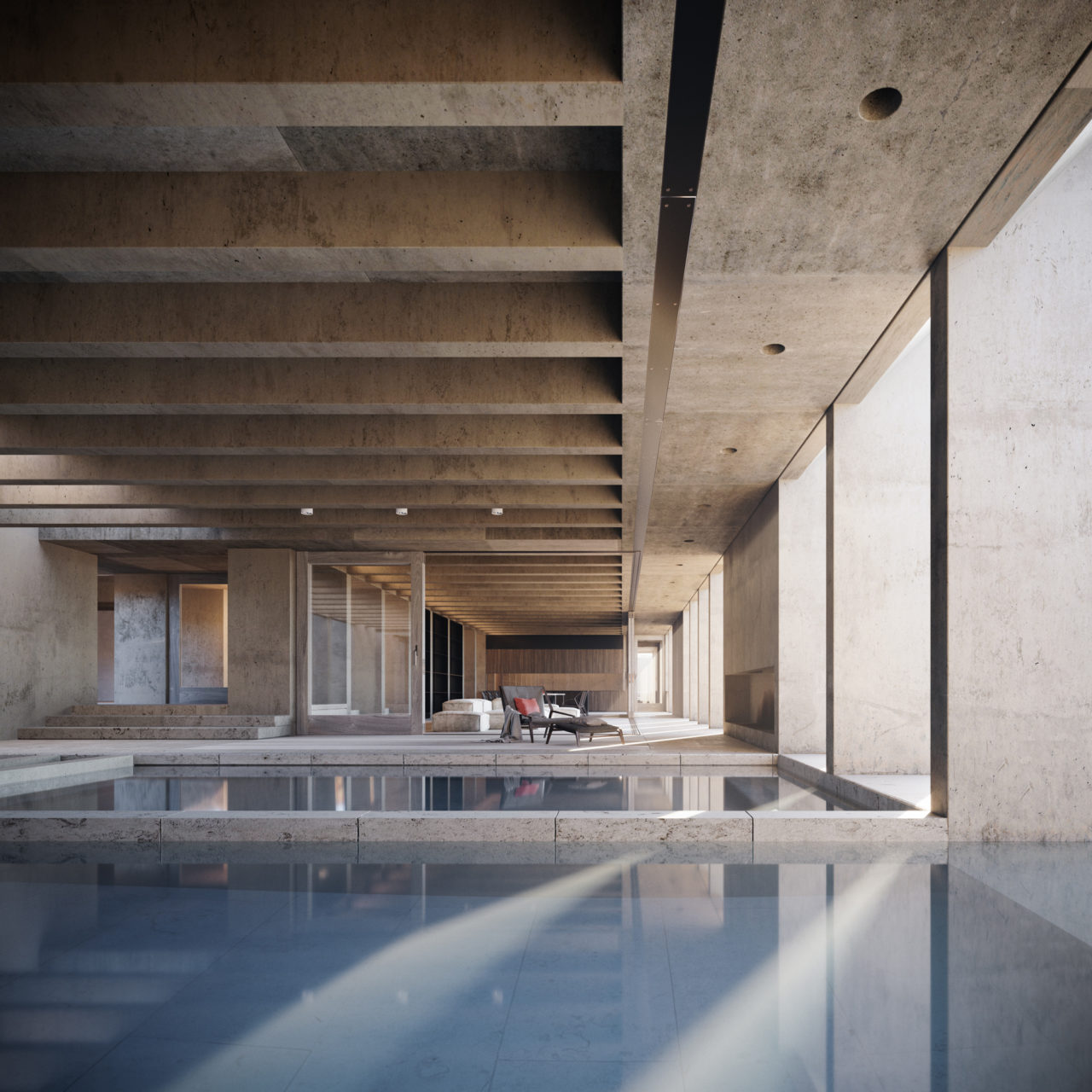 Henry Goss Architects:
