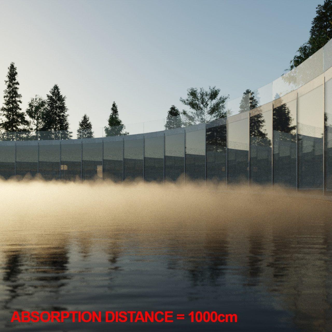 Low-Tech Low-Fog