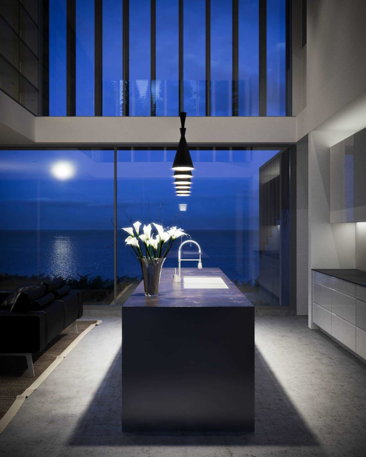 Peter Guthrie SoA Lighting Masterclass