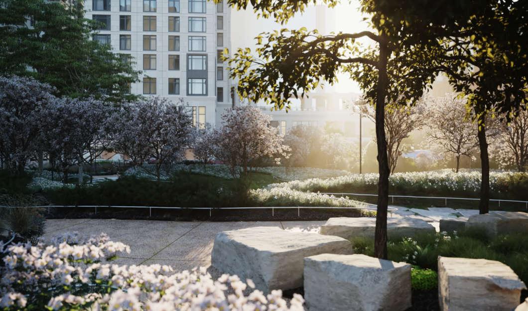 One Bennett Park