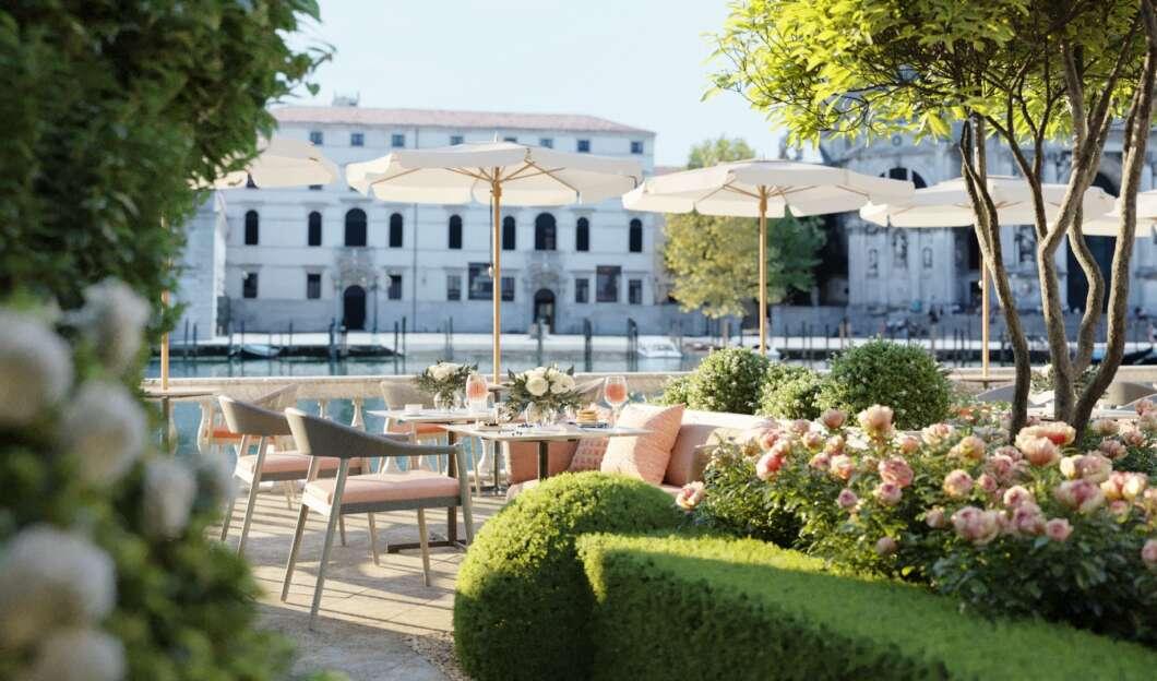 St Regis Hotel Venice