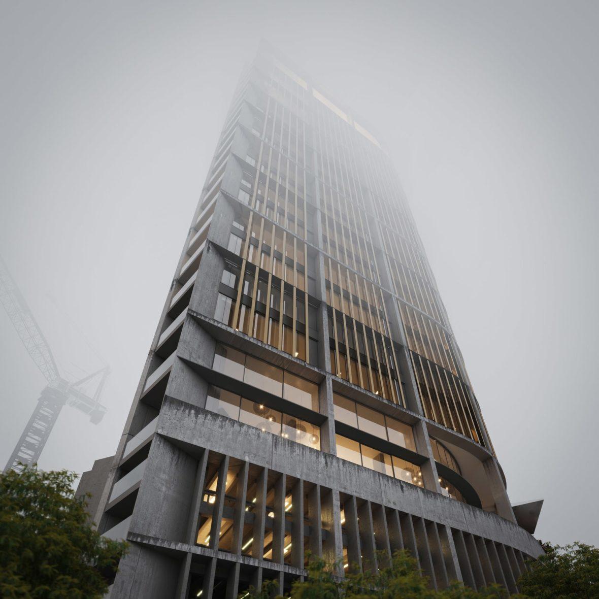 Akili Tower